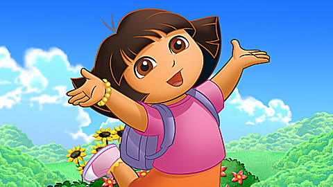 Dora the Explorer: A Wish For Adventure