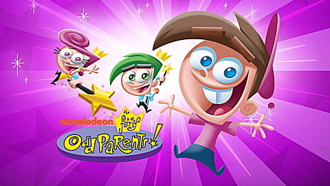 Fairly OddParents: Out of this World