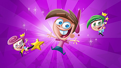 Fairly OddParents: Fairy Hilarious