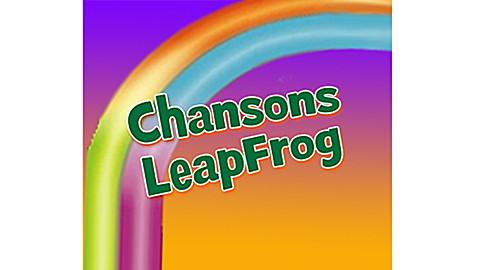 Chansons LeapFrog