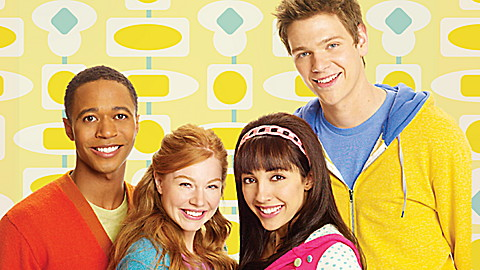 The Fresh Beat Band: Different Beats!
