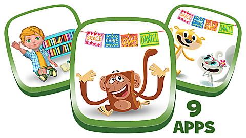 Get Ready for Kindergarten  Bundle (3-5 yrs old)