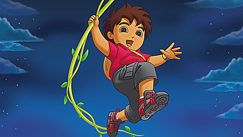 Go, Diego, Go!: Sky to Rescue Missions