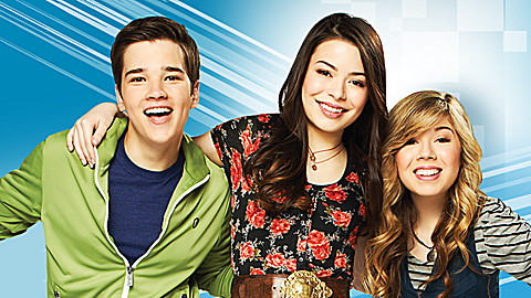 iCarly: iMake or Break!
