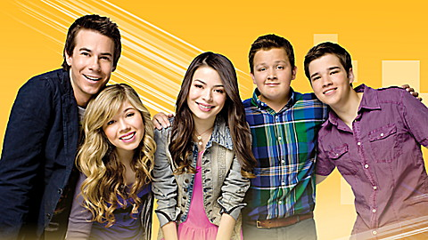 iCarly: iSearch and Rescue