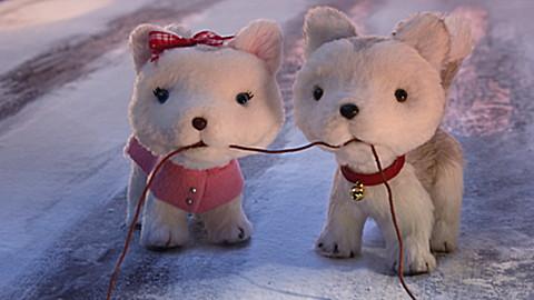 Joyeux Noël, Jingle et Belle !