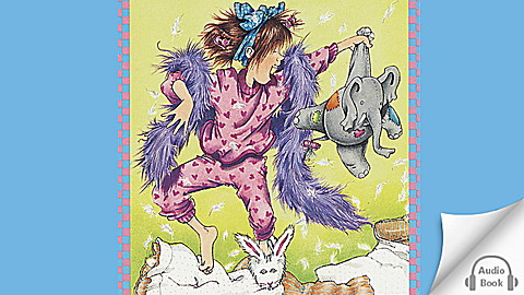 Junie B. Jones #10: Junie B. Jones is a Party Animal
