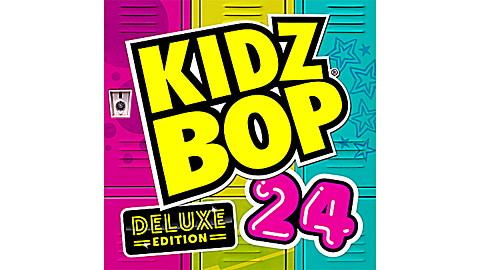 KIDZ BOP 24 Deluxe