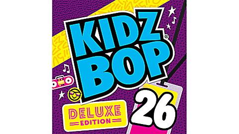 KIDZ BOP 26 Deluxe
