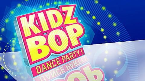 KIDZ BOP Dance Party!