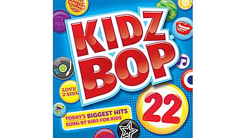 KIDZ BOP 22 Deluxe