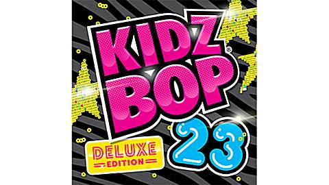 KIDZ BOP 23 Deluxe