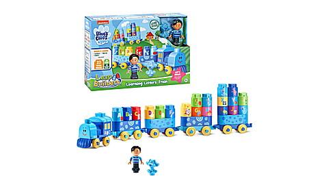 LeapBuilders Blue