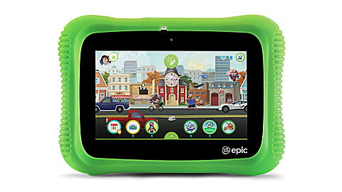 LeapFrog EpicAcademy Edition