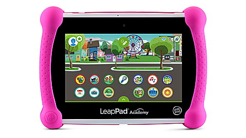 LeapPad Academy (Pink)