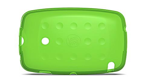 LeapPad Platinum Gel Skin - Green