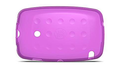 LeapPad Platinum Gel Skin - Purple