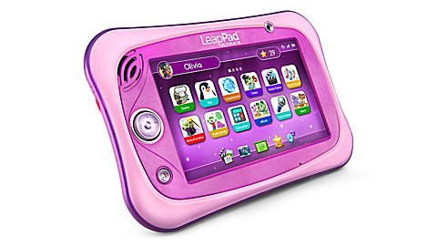 LeapPad™ Ultimate (Pink)