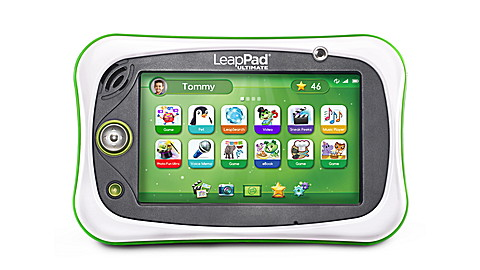 LeapPad Ultimate Ready for School