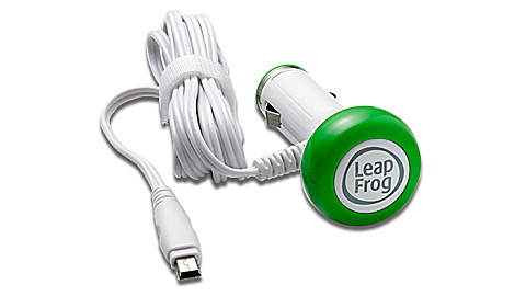 LeapFrog Car Adapter for LeapPad™ Ultra and LeapReader™