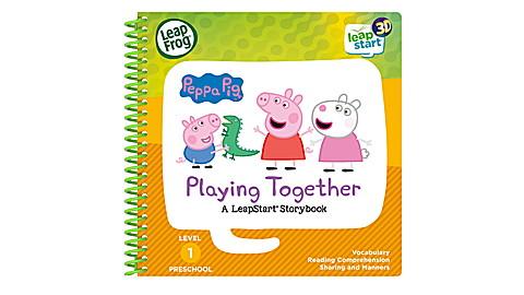LeapStart 3D Peppa Pig