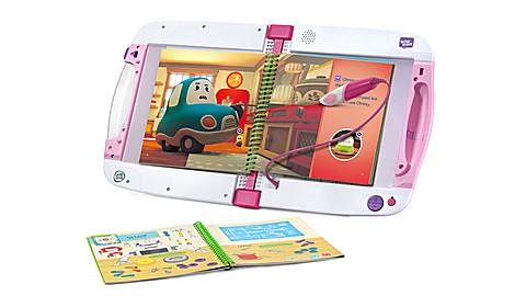 LeapStart Learning Success Bundle (Pink)