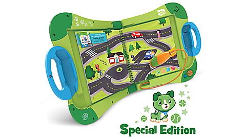 LeapStart™ for Preschool & Pre-Kindergarten Scout Amazon