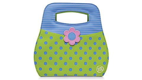 LeapsterGS Explorer™ Fashion Handbag