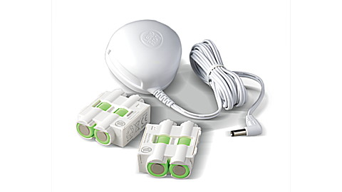 LeapsterGS Explorer™ Recharger Pack
