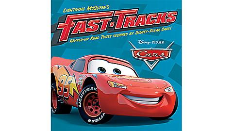 Disney Pixar Lightning McQueen