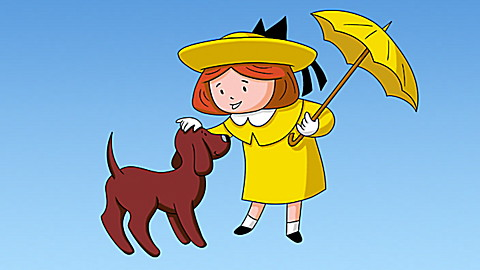 New Adventures of Madeline: Madeline Goes Out