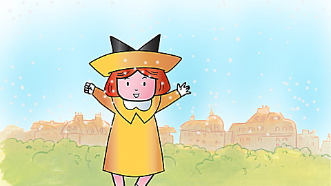New Adventures of Madeline: Madeline Holidays
