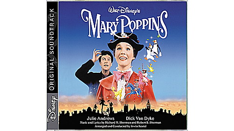 Mary Poppins Soundtrack