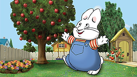 Max & Ruby: Days of Play!