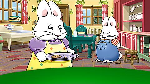 Max & Ruby: Bunny Tales