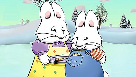 Max & Ruby: Winter Wonderland!