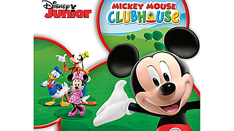 Mickey Mouse Clubhouse | LeapFrog