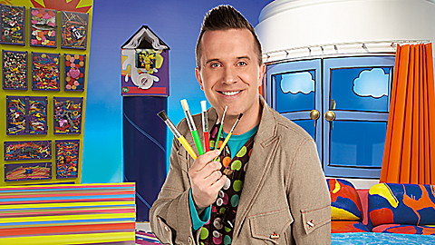 Mister Maker: Traveling and Tinkering