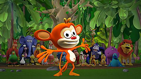 Monkey See Monkey Do™
