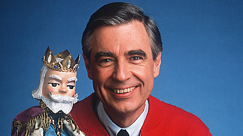 Mister Rogers' Neighborhood: Favorites 1