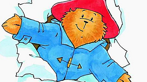 The Adventures of Paddington Bear: Goes Undercover
