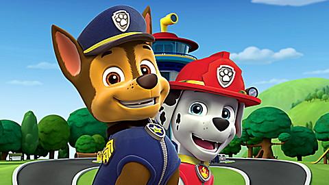 PAW Patrol: Ruff-n-Tuff Rescues