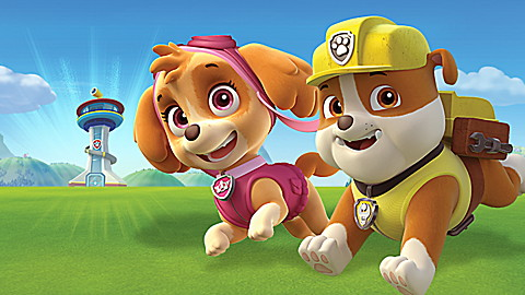 PAW Patrol: Pups Save Their Pals