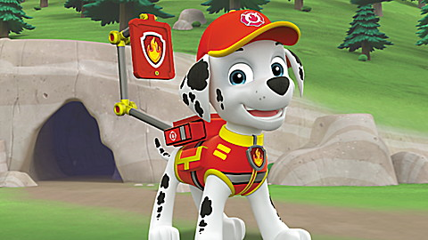 PAW Patrol: All Paws On Deck!