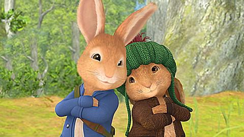 Peter Rabbit: Adventure Awaits!