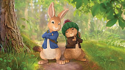 Peter Rabbit: Hop to Adventure!