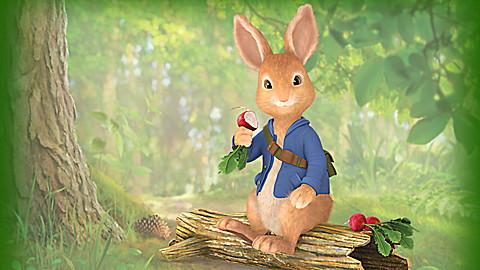Peter Rabbit: Rabbit Tales