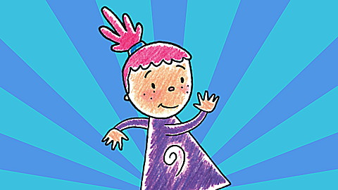 Pinky Dinky Doo: Pinky Dinky Doo and the Missing Dinosaurs