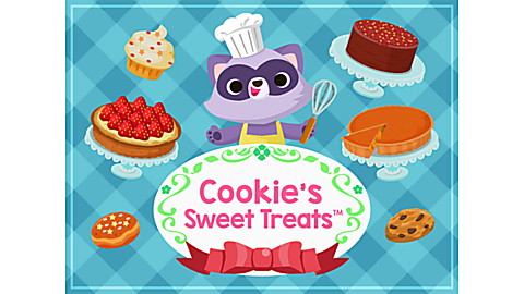 RockIt Twist App Cookie