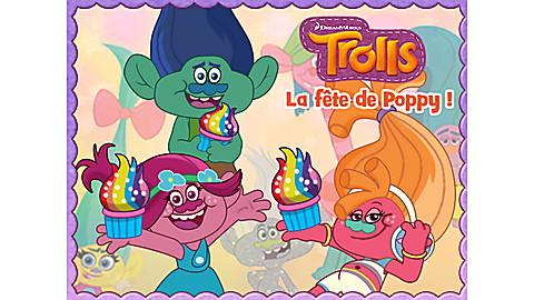 (French) RockIt Twist App Game Pack Trolls
